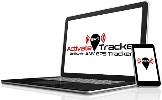 Activate GPS Tracker - Leading Provider of GPS Tracking Data